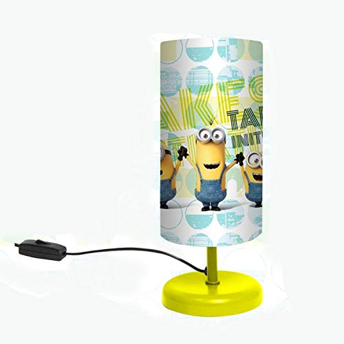 Lámpara de noche los Minions