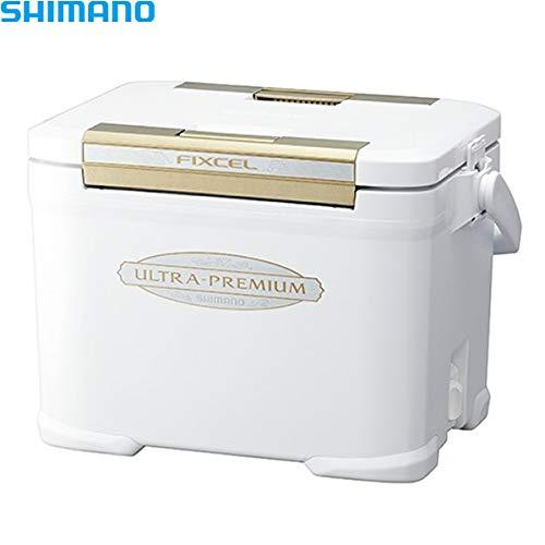フィクセル ウルトラプレミアム 170 アイスホワイト