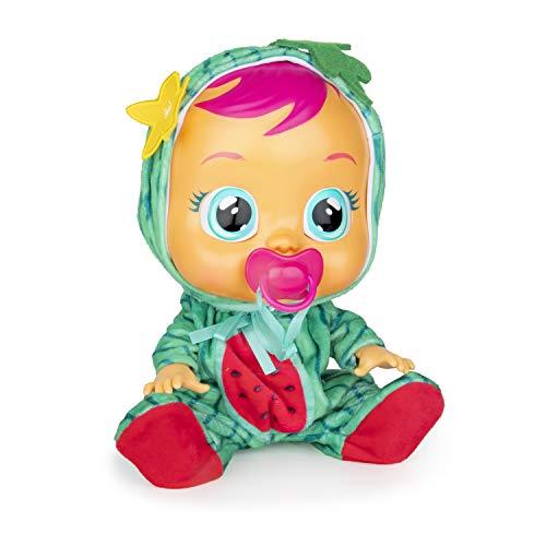 Bebés Llorones Tutti Fruti Mel