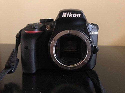Nikon D3400 Body Only