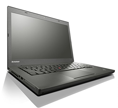 Lenovo ThinkPad T440 14 Zoll Intel Core i5 256GB SSD Festplatte 8GB Speicher Win 10 Pro Webcam 20B7S1730C Notebook Laptop (Generalüberholt)