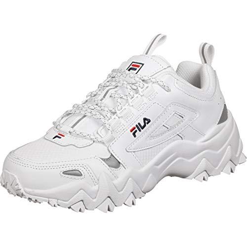 Zapatillas Fila Trail WK Blancas para Mujer 36