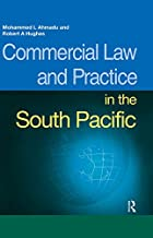 Commercial Law and Practice in the South Pacific (South Pacific Law)