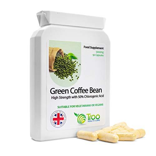extracto de garcinia cambogia café en grano