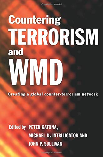 Countering Terrorism and WMD (Political Violence)