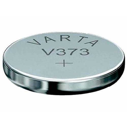 Varta V373 Single-use battery SR68 Ossido d'argento (S) 1,55 V