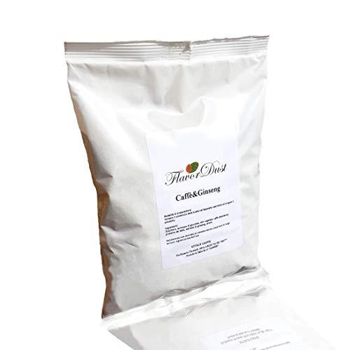 Ginseng Solubile - Preparato con estratto di Ginseng per Uso Professionale - FLAVORDUST