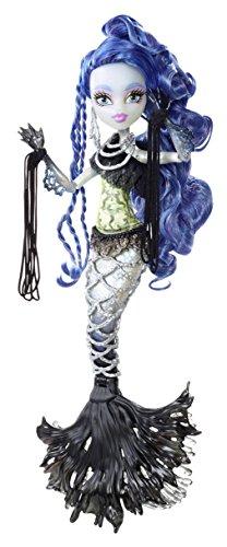 Monster High - Hibridas Sirena Von Boo (Mattel CCM39)
