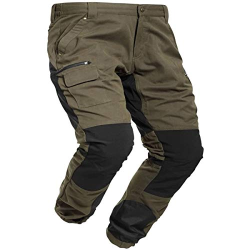 CHEVALIER Arizona Pro Pant tobacco/black Jagdhose (50)