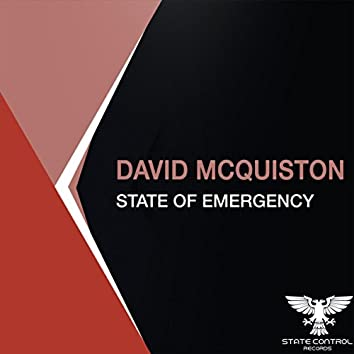 State Of Emergency (Extended Mix)