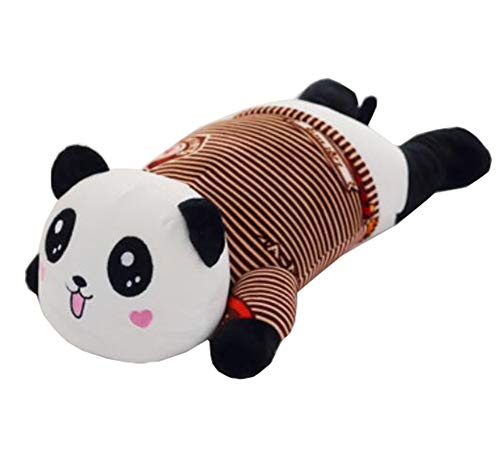 Black Temptation Bambú Carbón Paquete muñeca Coche desodorización Desodorante Lindo Coche casa Oficina de Peluche de Juguete Panda-A01