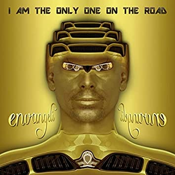 I Am the Only One on the Road (feat. George Sax)