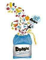 Asmodee Dobble: Waterproof, Gioco di Carte per Tutta la Famiglia, Edizione in Italiano, 8247, Single #2