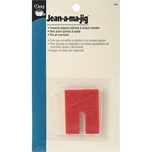 Jean-A-Ma-Jig-