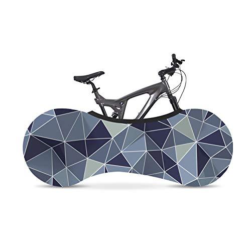 Kelsport universele beschermhoes voor fietsen voor opslag binnenshuis