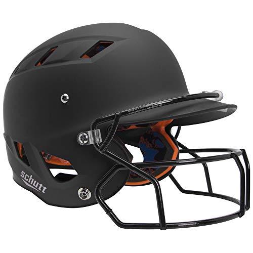 Schutt Sports Senior Color negro