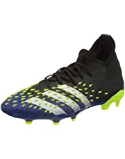 adidas PREDATOR FREAK .1 FG J Kind. Voetbal Laarzen