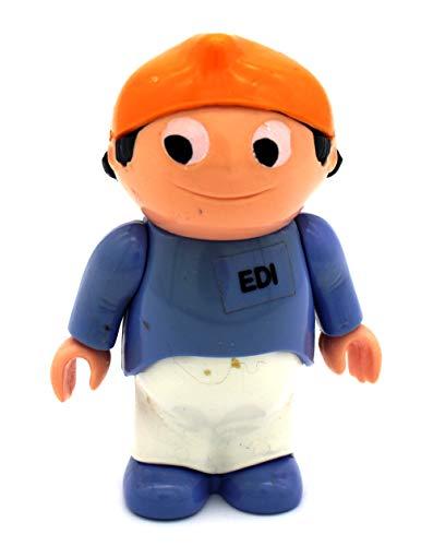Mainzelmännchen (ZDF Kunststoff Figur von Carrera - Charakter EDI