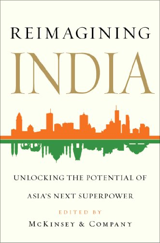Image of Reimagining India: Unlocking the Potential of Asia's Next Superpower