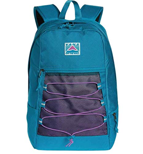 Vans Snag Plus Off The Wall Backpack Laptop School Student Bag