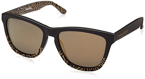HAWKERS · HAWKERS X KEITH HARING · Black · Gold · Gafas de sol para hombre y mujer