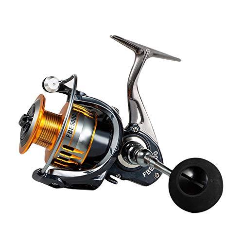 WYHM Carrete de Pesca Carrete de Pesca Spinning Reel Carretes de Carpa (Spool Capacity : 3000 Series)