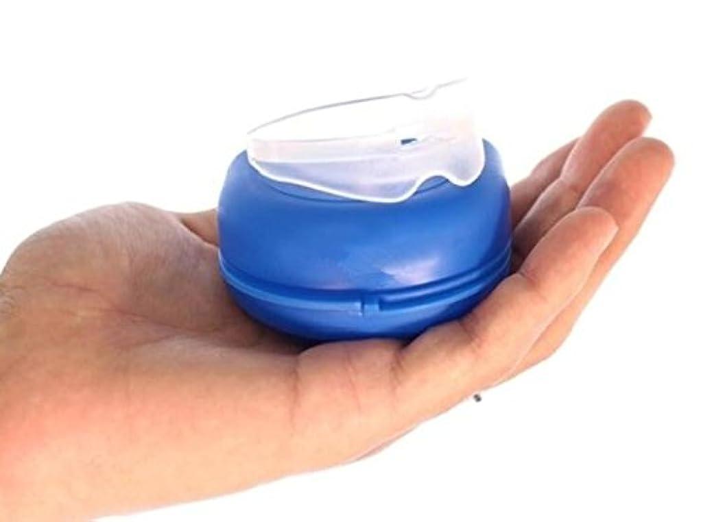 領域マインドフルケーブルNOTE シリコーンいびき防止いびきマウスピース無呼吸ガード歯ぎしりトレイ睡眠補助具マウスガード健康睡眠ヘルスケアツール