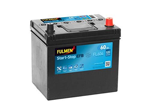 FULMEN accu EFB FULMEN FL604