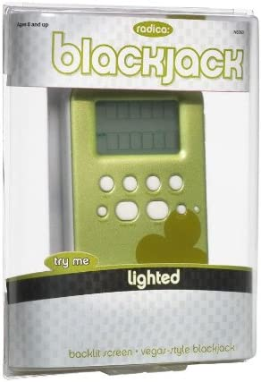Limited time cheap sale Lighted Blackjack Max 53% OFF