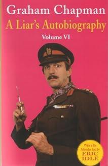 A Liar's Autobiography - Volume VI