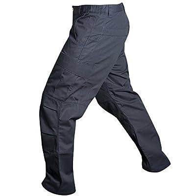 Vertx Men's Phantom OPS Tactical Pants, Navy, 34x32