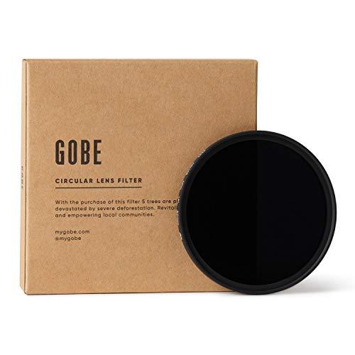 Gobe - Filtro para Objetivo ND 67 mm ND128 (7 Pasos) (2Peak)