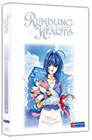 Rumbling Hearts 2 [DVD] [Import]
