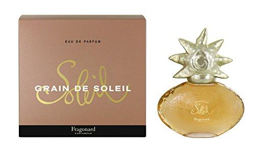 FRAGONARD Grain de Soleil Eau De Parfum 50ml