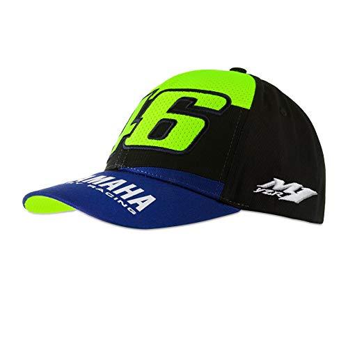 Valentino Rossi Team Mutze VR46 MotoGP M1 Yamaha Factory Racing Team Offizielle 2020