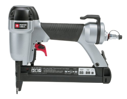 PORTER-CABLE NS100B 1-Inch 18-Gauge Narrow Crown Stapler