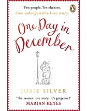 One day in December: Silver Josie: A Christmas Love Story