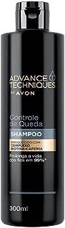 Avon - Shampoo Controle de Queda Advance Techniques 300ml