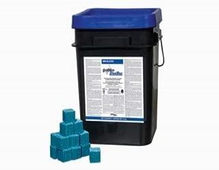 LIPHA TECH Blue Max Mini Blocks 16#- Rat & Mouse Bait- Difethialone