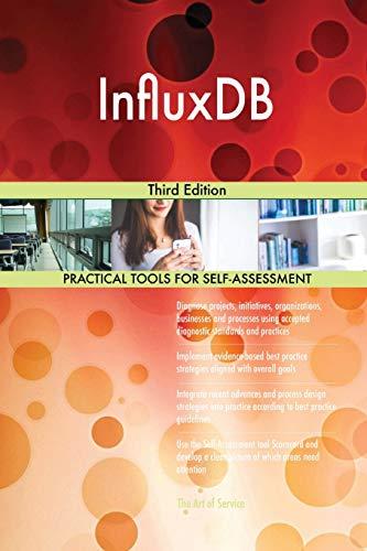 InfluxDB Third Edition