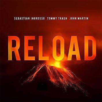 Reload (Remixes)