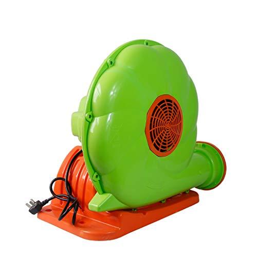 FSS Soplador Ventilador De Arco Ventilador Inflable De Plástico Especial Ventilador De Puerta De Arco Iris 220V Se Puede Utilizar para Barbacoa Al Aire Libre Y Piscina Inflable
