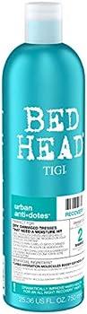 Tigi Bed Head Urban Anti+dotes Recovery Shampoo, 25.36-Ounce