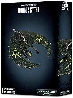 WARHAMMER 40K Doom Scythe: Amazon.es: Juguetes y juegos