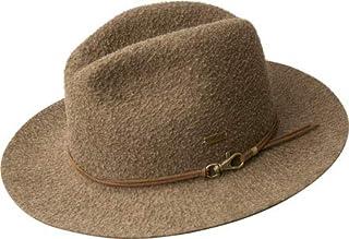 カンゴール ハット 帽子 メンズ Snap Mylo Fedora Concrete