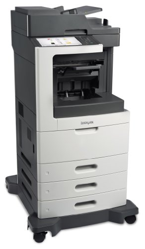 Buy Cheap Lexmark MX812dtfe - MonoChrome multifunction ( fax / copier / printer / scanner ) 70 ppm