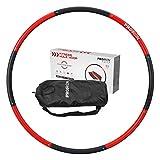 PROIRON Fitness Hula Hoop Reifen
