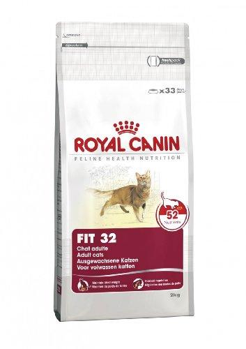 Royal canin Fit 32 pienso para gatos
