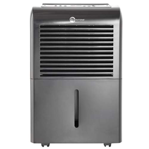 Danby PC Richards 50 BTU Dehumidifier, Black, 50 Pint (Refurbished) (Renewed)