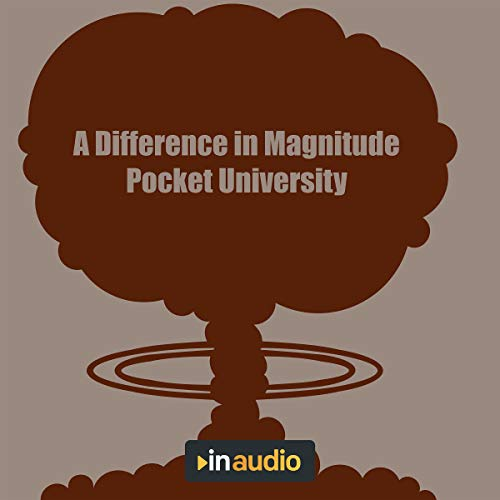A Difference in Magnitude cover art
